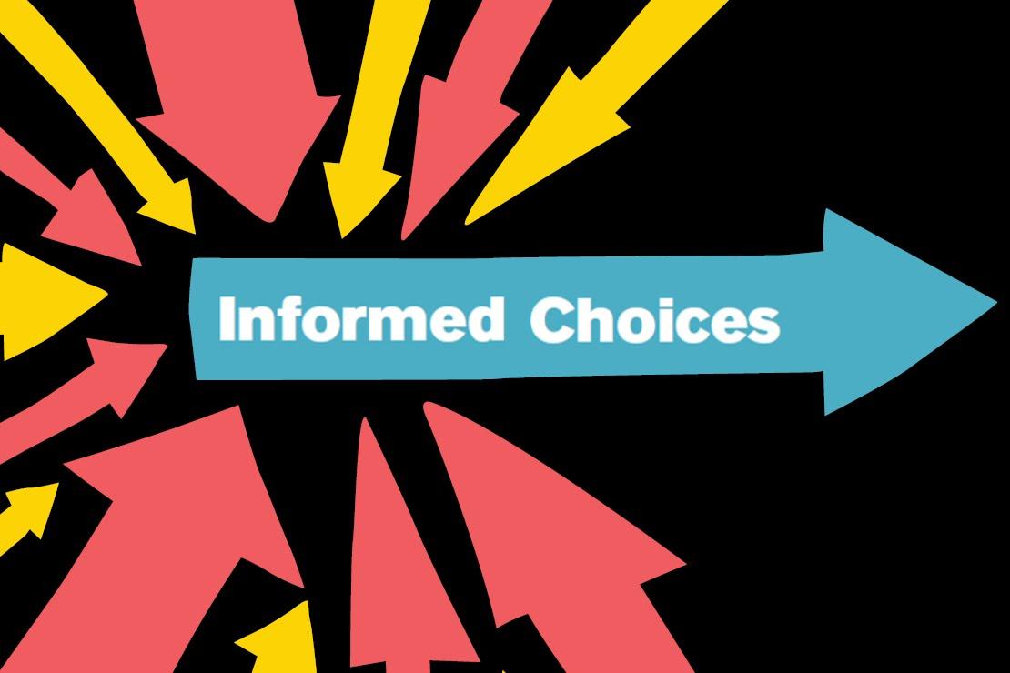 Senior Course Choices